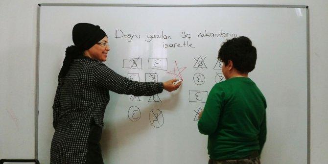 Çocuğunuz öğrenme güçlüğü çekiyor, cümleleri karıştırıyorsa dikkat
