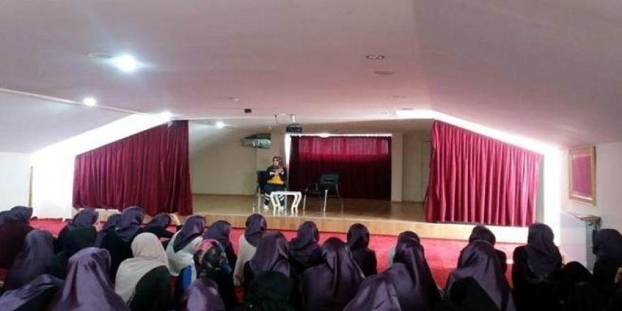 İlk Yardım Eğitimi Semineri ve tatbikat yapıldı