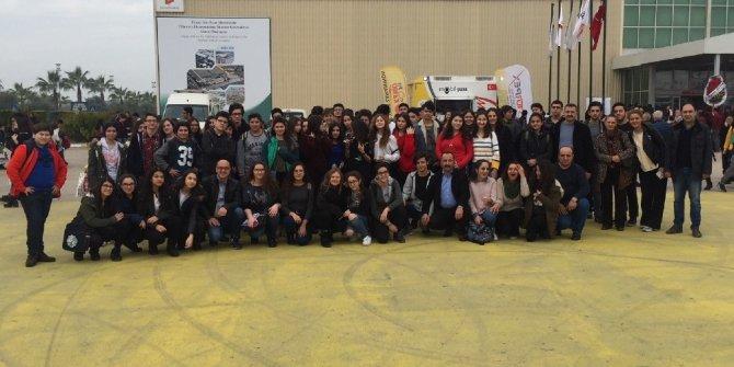 GKV'liler Adana TÜYAP Kitap Fuarında