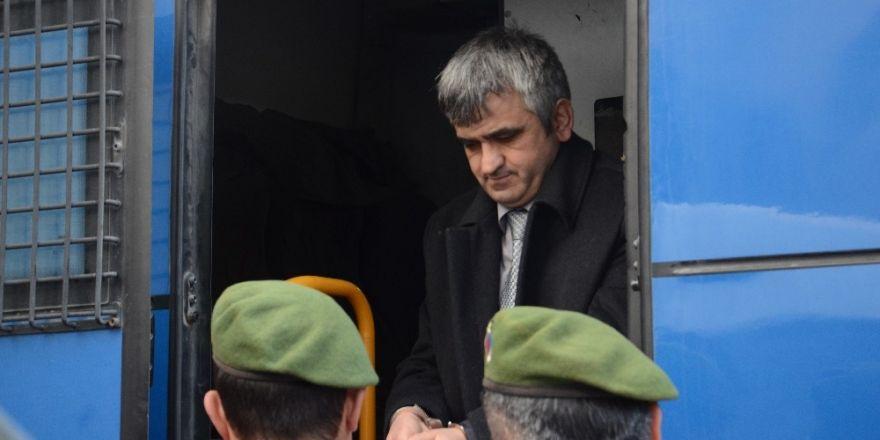 Zonguldak'ta FETÖ sanıkları hakim karşısında