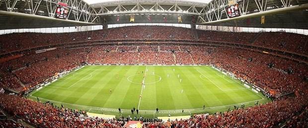 Galatasaray Hibrit Çim'e geçti! Peki Hibrit Çim nedir?