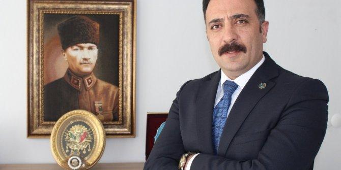"""Yıldırım: """"İzmir'e onkoloji hastanesi kurulmalı"""""""