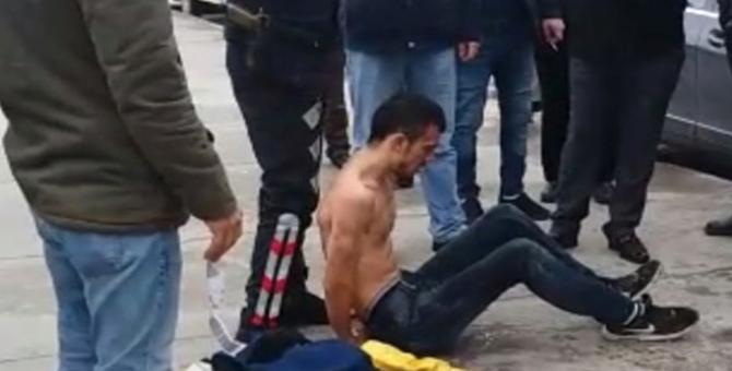 Pendik Kaynarca'da Polis'ten Kaçan Suçlu Yakalandı