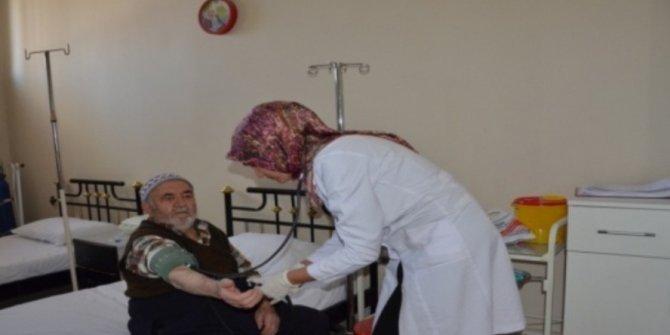 Büyükşehir'den ücretsiz sağlık hizmeti