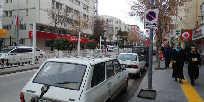 İstanbullu en çok park yasağı cezası yedi