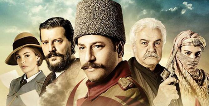 18 Ocak 2018 TRT Yayın Akışı | Mehmetçik Dizisi Saat Kaçta