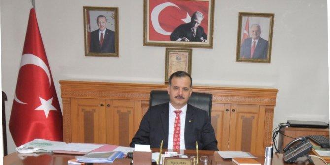 Bursa'ya 2017 yılında 25 bin ağaç