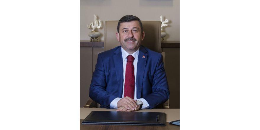 Başkan Karabacak, bilgi birikimlerini Mardin'de paylaşacak