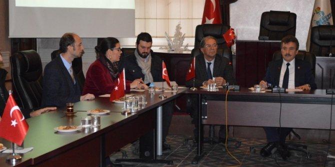 Yenişehir'e kent müzesi kuruluyor