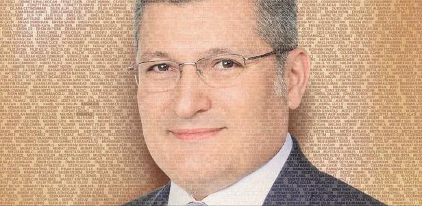 Başkan Şahin'e Personelinden Büyük Süpriz