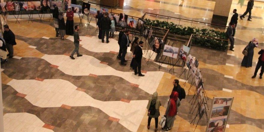 Piazza'dan Kadınlar Gününe özel fotoğraf sergisi