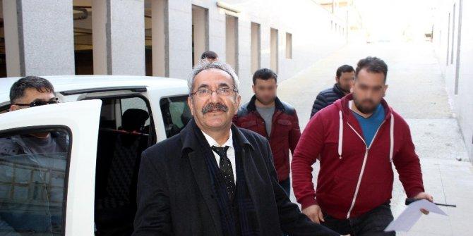HDP Milletvekiline 5 yıl hapis cezası