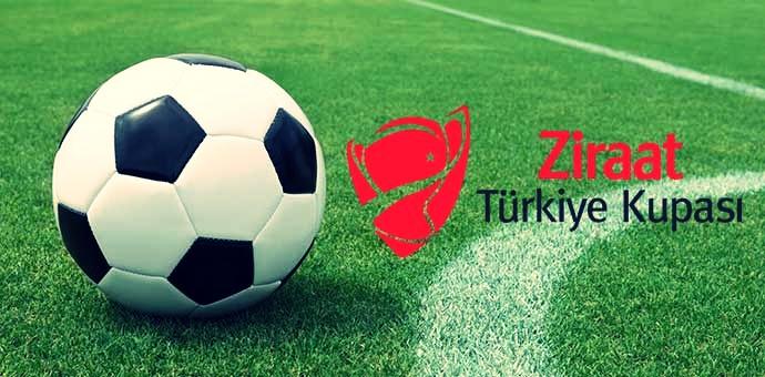 Ziraat Türkiye Kupası Çeyrek Final Maçları Kura Çekimi Ne Zaman