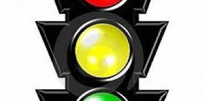 Öğrencilerin güvenliği için trafik ikaz sistemi