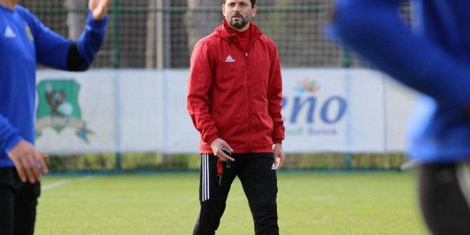 E. Yeni Malatyaspor'da Erol Bulut transferi sorun etmiyor