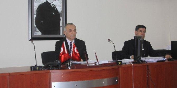 2018 yılının ilk Koordinasyon Kurulu toplandı