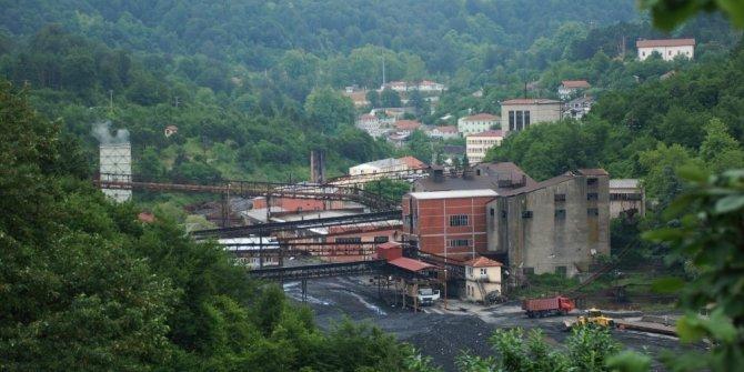 Maden ocağında iş kazası: 1 yaralı