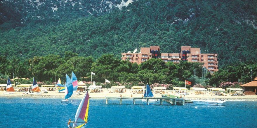 Almanlar tatil için hala Türkiye diyor