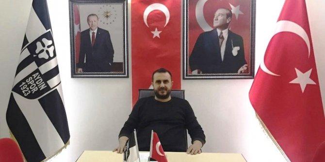 Aydınspor 1923 play-off seferberliği başlattı