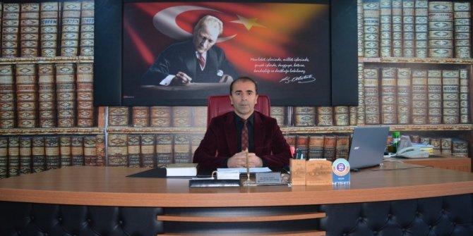 Osmaneli İlçe Milli Eğitim Müdürü Ekinci'den yarıyıl tatili değerlendirmesi