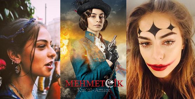 Mehmetçik Kut'ül Amare Victoria (Eva Dedova) Kimdir | Kaç Yaşındadır