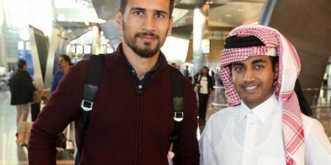 Shahbazzadeh, Katar'a transfer oldu