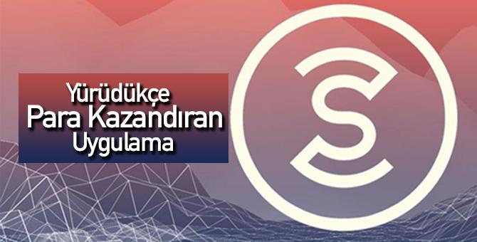 Yürüdükçe Para Kazandıran Uygulama Sweatcoin Nedir | Türkiye'de Var mı