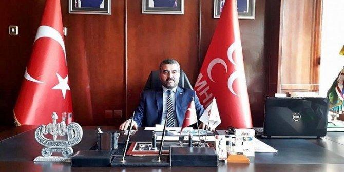 Başkan Avşar'dan velilere tavsiye