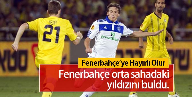Denys Garmash Kimdir   Fenerbahçe'ye mi Geliyor