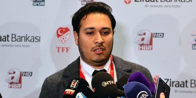 """Ali Naibi: """"Umuyorum turu geçen biz olacağı"""""""