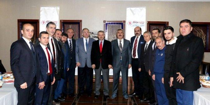 Meskispor Boks Takımı, ilk maçında Samsun İlkadım Belediyespor ile karşılaşacak