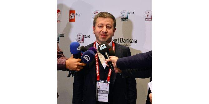 """Metin Koç: """"Fenerbahçe'yi eleyip, final oynamak istiyoruz"""""""