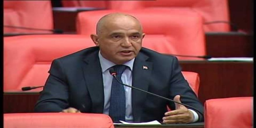 """Milletvekili Ilıcalı """"Erzurum'un kurtuluşunu anma değil, anlama günüdür"""""""