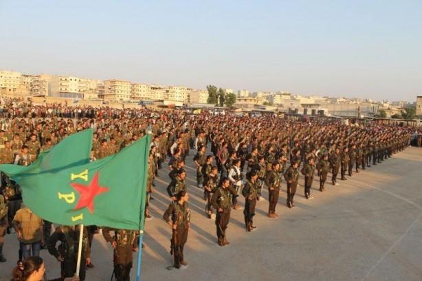 """MUSTAFA PEKÖZ: """"PYD EŞİTTİR PKK"""" TEZİ KABUL EDİLİRSE NE OLUR?"""