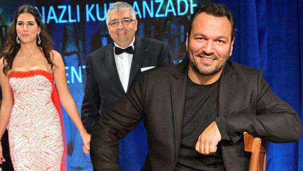Nazlı Kurbanzade Kimdir Ali Sunal Ve Nazlı Kurbanzade Evleniyor