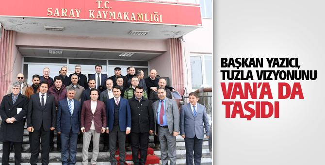 Antalya'da FETÖ şüphelisi 61 kişi adliyede