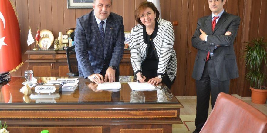Kanal İstanbul Projesi için işbirliği