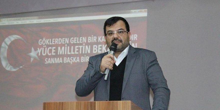 """AK Parti'li Ünek: """"Tıkır tıkır işleyecek bir sistem yapıyoruz"""""""