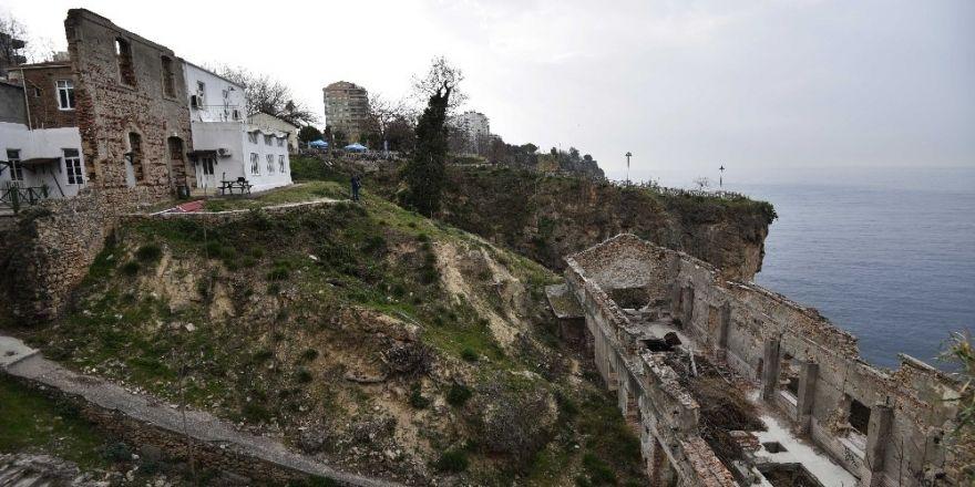 Antalya'nın ilk elektrik santrali gündelik hayata kazandırılacak