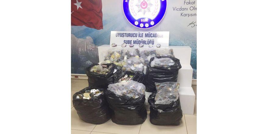 FETÖ'nün Kozanlı Ömer'i 580 polisle bağlantılı çıktı