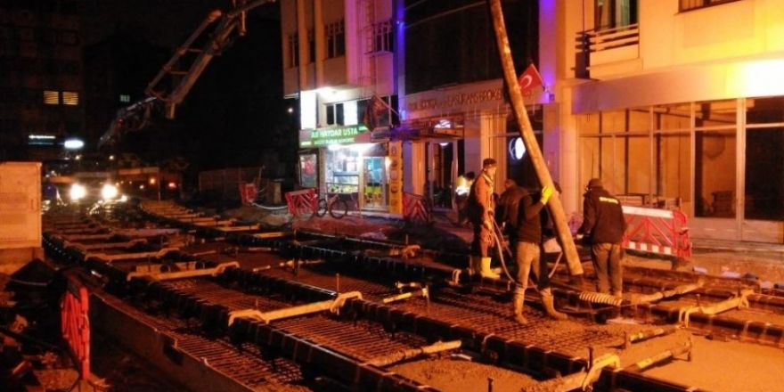 AK Parti Kocaali İlçe Başkan Yardımcısı Burçin Öngören'e silahlı saldırı