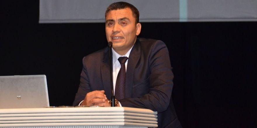 Türk Ocakları Bilecik Şube Başkanlığından basın açıklaması