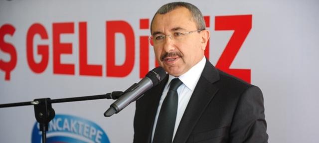 Sancaktepe Belediyespor olağan kongresi gerçekleşti