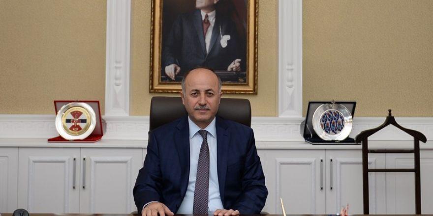 Erzurum'da YGS tedbirleri