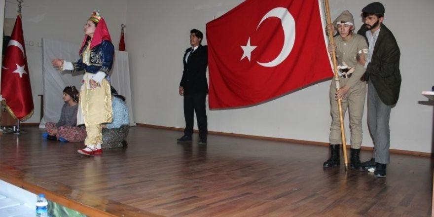 İstiklal Marşı şiir okuma yarışması sonuçları açıklandı