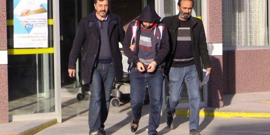 Konya'daki uyuşturucu operasyonunda 19 tutuklama