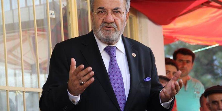 AK Partili Uslu'dan Hollanda'ya tepki
