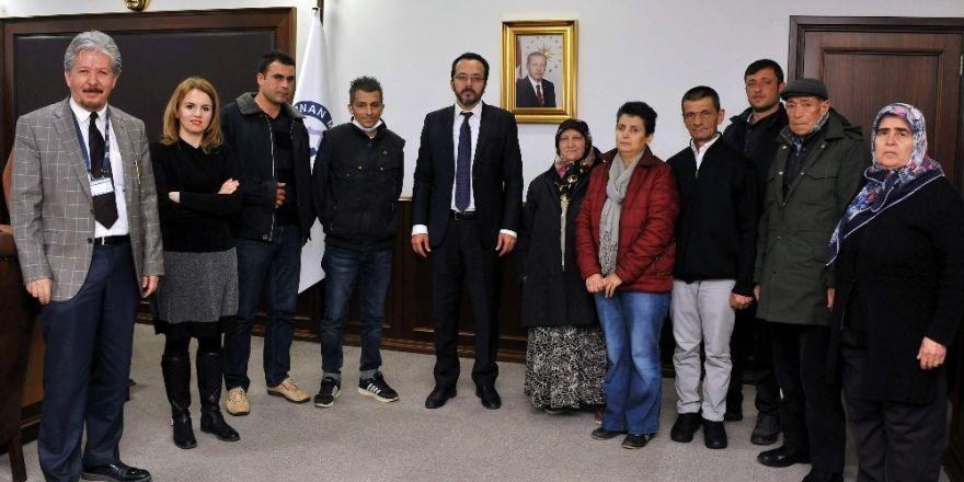ADÜ Tıbbi Genetik Anabilim Dalı, Türkiye'deki 3 merkezden biri oldu
