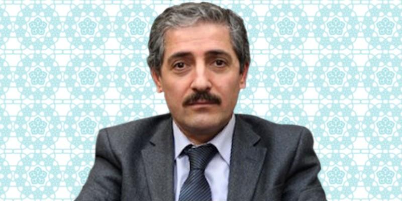 Prof. Dr. Mehmet Biber Kimdir