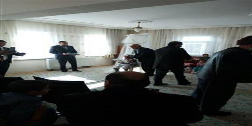 Aydın'da  FETÖ'den İhraç edilen memur İl Milli Eğitimi Müdürü'ne silahla saldırdı